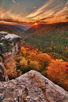 Lindy Point, West Virginia