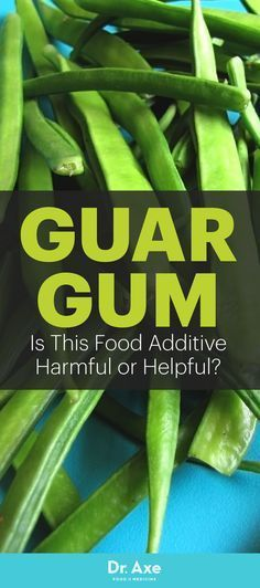 There are numerous uses for guar gum spanning several industries, and today it's estimated that food-industry applications account for the vast majority (more than 70 percent) of the world's supply of guar gum.