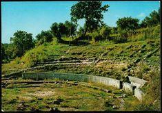 AA2847 Reggio Calabria - Provincia - Scavi di Locri - Teatro Greco Romano Reggio Calabria, Vineyard, Travel, Outdoor, Ebay, Theater, Rome, Outdoors, Viajes
