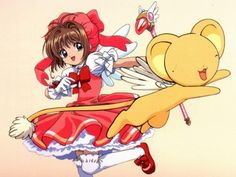 Sakura Card Captors - animexis