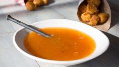Sauce aigre-douce sans cuisson | Cuisine futée, parents pressés