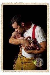 my future firefighter partner!