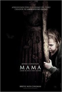 BOAS NOVAS: Mama -Filme - 2013