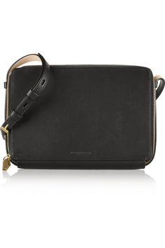 Reed Krakoff | Gallery leather shoulder bag | NET-A-PORTER.COM