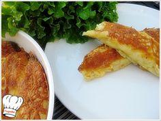 ΚΡΕΠΕΣ ΦΟΥΡΝΟΥ ΜΕ ΓΕΥΣΗ ΠΙΤΣΑΣ!!! Greek Recipes, Yummy Recipes, Macaroni And Cheese, Pancakes, French Toast, Pie, Cooking Recipes, Yummy Food, Bread