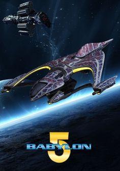 Personal Whitestar & Earth destroyer