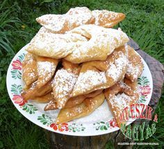Cookie Do, Cookies Policy, Donuts, French Toast, Sweets, Chicken, Baking, Breakfast, Ethnic Recipes