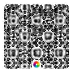 #gnrpatt (Girih) [ Ali Eslami /@alieslami1987 ] . . . #generativepatterns #generativedesign #generativeart #generative #computationaldesign #pattern #patterns #patterndesign #digitaldesign #art #visualart #design #drawing #finearts#r_d #reaction_diffusion #fractal #fractals #subdivision#subdivide #subtitution #girih #islamic #islamicpattern #islamicpatterns#parametric #parametricdesign #parametricart#voronoi