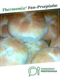 Hamburger, Bread, Food, Thermomix, Brot, Essen, Baking, Burgers, Meals