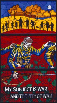 Birkenhead | The Wilfred Owen Association