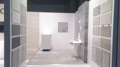 Las propuestas de PORCELANOSA Grupo en la Feria Biennale Interieur 2014 en pavimentos y revestimientos cerámicos, e interiorismo en baños