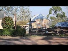 Australia's Oldest Standing School and Church Building -1809 - Ebenezer ...