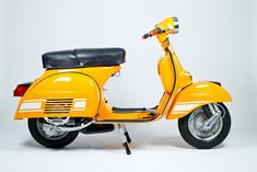1974 Vespa Rally 200 #1 Photoshoot by: www.creativeimagesb… | Flickr