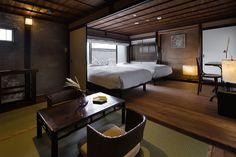 """【兵庫①】町が丸ごと""""ホテル""""になった、風情ある古民家の宿。"""