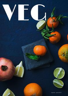 VEG/ Fall - winter 2014/ Issue no. 5