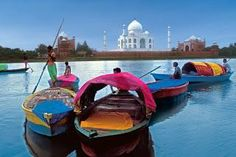 The Land Of Beauty Of India Travel