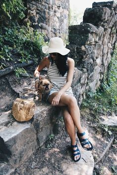 178d02209fc DTKAustin shares which Teva Sandals are her go-to for exploring Austin and  why she