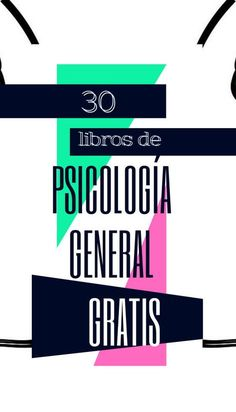 ¿Estas buscando libros de Psicología General para leer gratis? A continuación te ofrecemos 30 libros que puedes leer en forma completamente gratuita. Puedes leerlos en linea o descargarlos en formato PDF. #infolibros #librosgratis #librospdf #descargarlibros #librosdePsicologiaGeneral #PsicologiaGeneral Fitness Motivation Quotes, Study Motivation, Material Science, Literature Books, Reading Time, Book Lovers, Books To Read, Psychology, Motivational Quotes