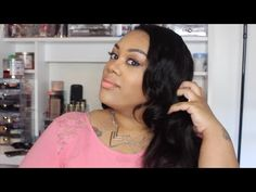 Dy Hair 777 initial install/review |Indian loose wave http://www.dyhair777.com/Indian-Virgin-Hair.html