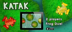 Katak for iOS – Game Review