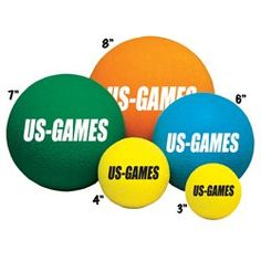 US Games Foam Ball 7 -- You can get additional details at the image link.
