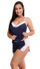 Short Doll Estampado - Shopping de Atacado - Trimoda  http://www.trimoda.com.br/collections/linha-noite/products/short-doll-estampado-3