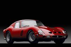 Com edições numeradas e dedo de fundador, Ferrari 250 GTO de 1963 é para poucos: custa uma fortuna!