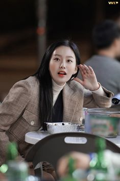 Cha Eun Woo, Yoona, Suho, True Beauty, Korean Drama, Webtoon, Korean Girl, Ulzzang, Actors & Actresses