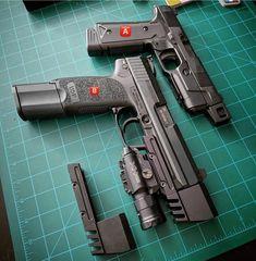 RAE Magazine Speedloaders will save you! Arsenal, Weapons Guns, Guns And Ammo, Rifles, Airsoft, Submachine Gun, Shooting Guns, Custom Guns, Fire Powers
