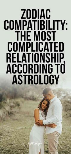 What would you consider to be the most complicated relationship? Is it one where you constantly disagree with your partner, or deal with emotions differently? Astrology can tell us a lot about zodiac compatibility and which zodiac pairings will last. Complicated Relationship Quotes, Ending A Relationship, Funny Relationship Quotes, Funny Quotes, Relationships, Zodiac Traits, 12 Zodiac, Zodiac Horoscope, Zodiac Signs