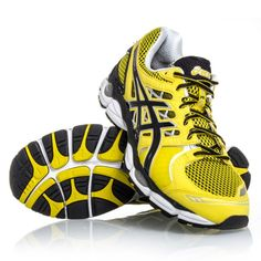Asics Gel Nimbus 14 - Mens Running Shoes