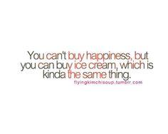 #IceCream #Happiness