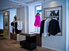 N15, un nouveau concept store dans le 1er arrondissement de Paris