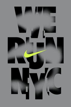 Wheatpaste posters at Nike Flatiron NYC Nike Poster, Poster On, Typography Letters, Typography Poster, Lettering, Nike Wallpaper Iphone, Nike Design, Hypebeast Wallpaper, Sports Graphics