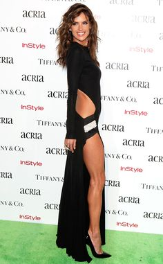 • There could be underwear there, somewhere, at the 19th Annual ACRIA Holiday Dinner at Skylight Modern in Manhattan •