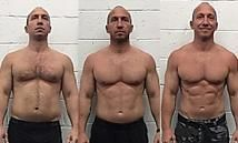These 12 Exercises Will Help You Blast Belly Fat The Workout That Helped This Guy Sculpt His Six Pack Abs Fitness Workouts, Fitness Motivation, Fitness Tips, Health Fitness, Muscle Fitness, Mens Fitness, Abs Weights, Workout Bauch, Workout Routines