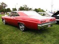 '65 Impala