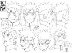 Cosplay Research ~Naruto (Naruto)