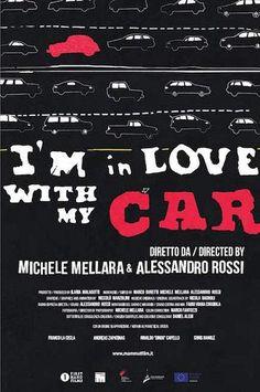 Bologna: Im in love with my car film di Mellara & Rossi
