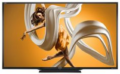 Black Friday 2014 Sharp Aquos HD LED TV with Roku Streaming Stick from Sharp Cyber Monday. Black Friday specials on the season most-wanted Christmas gifts.
