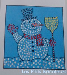 Crafts,Actvities and Worksheets for Preschool,Toddler and Kindergarten.Lots of worksheets and coloring pages. Winter Crafts For Kids, Winter Kids, Winter Art, Art For Kids, Winter Activities, Christmas Activities, Art Activities, Winter Thema, Winter Project