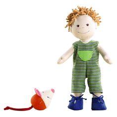 dolls for boys