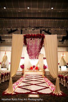 View photo on Maharani Weddings http://www.maharaniweddings.com/gallery/photo/44255