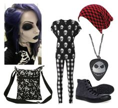 """""""i am at the hospital"""" by newmotionlessjinxxgamer ❤ liked on Polyvore featuring rag & bone/JEAN, Yves Saint Laurent, Converse, women's clothing, women's fashion, women, female, woman, misses and juniors"""