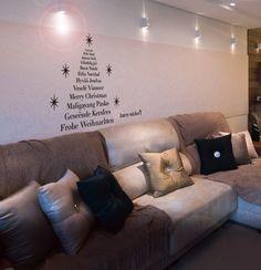 wallsticker logo-tree Wallpaper interior Design