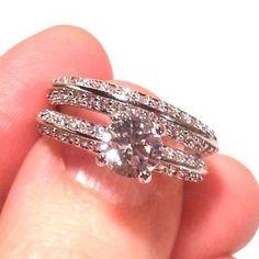Diamond Wedding Rings, Wedding Ring Bands, Wedding Anniversary Rings, Lab Diamonds, Brilliant Diamond, Gold Rings, Rose Gold, Engagement, Amazon