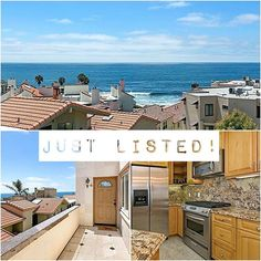 JUST LISTED! • In the heart of the village of La Jolla.  Located at 332 Prospect St #4. • 2 beds | 2.5 baths | 1,200 soft  Price: $3,975 / per month • Top floor condo with expansive ocean views and walking distance to the very best La Jolla Village offers. Light & bright, has been highly upgraded with granite counters, stone floors and stainless appliances. Two huge private decks with white water ocean views. In-unit laundry, gated off-street parking space and amazing walkability to…
