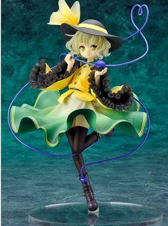 37.30$  Buy here - https://alitems.com/g/1e8d114494b01f4c715516525dc3e8/?i=5&ulp=https%3A%2F%2Fwww.aliexpress.com%2Fitem%2FTouHou-Project-Action-Figures-Komeiji-Koishi-200mm-PVC-Model-Toys-Anime-TouHou-Project-Komeiji-Koishi-Figures%2F32542973462.html - TouHou Project Action Figures Komeiji Koishi 200mm PVC Model Toys Anime TouHou Project Komeiji Koishi Figures