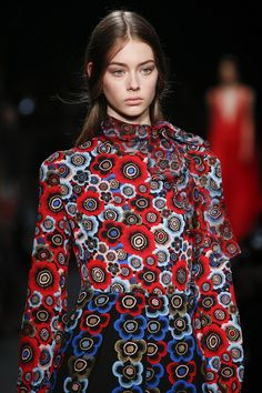See the Valentino autumn/winter 2015 collection