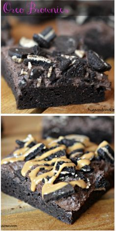 Homemade Brownies That Beat The Box Mix - Hugs and Cookies XOXO